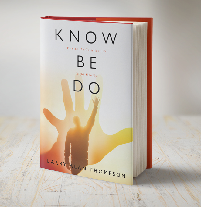 Know Be Do book